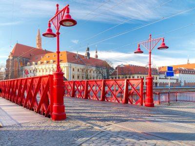 Zadbaj o czystość we Wrocławiu